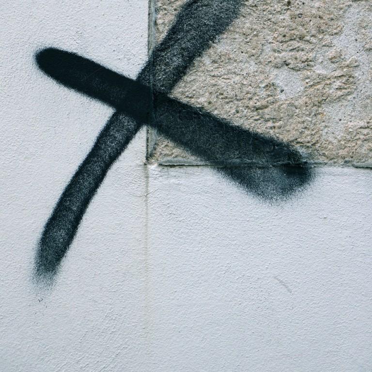 X-by ateliervonau-creativemarket